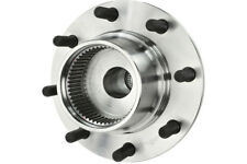 Wheel Bearing and Hub Assembly-Hub Assembly Front fits 1999 F-250 Super Duty