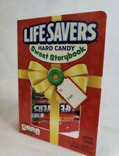 Lifesavers Hard Candy Sweet Storybook Holiday Xmas Gift US Import - Brand New