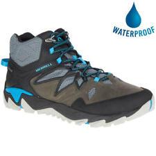 Merrell All Out Blaze Mid GTX Mens Waterproof Walking Hiking Boots Size 6.5-13