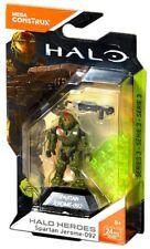 Mega Bloks Halo Mega Construx Heroes Series 3 Spartan Jerome-092 Mini Figure