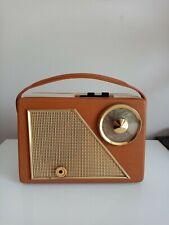 Vintage Transistor Années 50 60