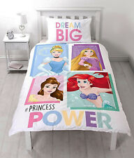 Disney Princesse Brave Simple Housse couette Enfants polycoton