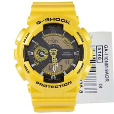 Brand New in Box Casio G-Shock Men's METALIC Digital Sport Watch GA-110NM-9ADR