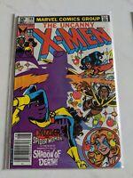 The Uncanny X-Men #148 August 1981 Marvel Comics HIGH GRADE