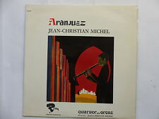 JEAN CHRISTIAN MICHEL Aranjuez Quatur avec orgue 521041 P