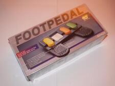 Sega Mega Drive ~ Footpedal Controller SV429 by Quickshot ~ New / Unused