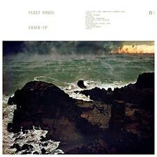 Fleet Foxes Crack-up CD - Release June 2017