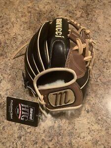 """Marucci Honor The Game 11.25"""" RHT Baseball Glove"""