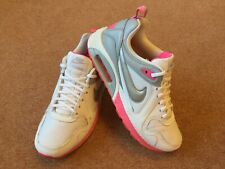Ladies Size Uk 6 Nike Air Max Trainers