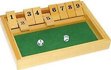 Shut the Box,Dementia/Alzheimer Nostalgic Activities Game