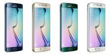 Samsung Galaxy S6 EDGE 32GB - Smartphone - Neuware inkl. MwSt.