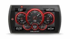DiabloSport Trinity T2 EX Performance Tuner for 2012-2014 Jeep Wrangler JK 3.6L