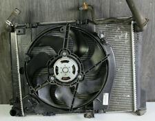 KÜHLER m. Lüfter + RENAULT Modus Clio III Twingo II 1,5 dCi 86PS + Wasserkühler
