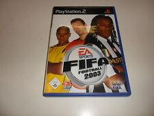 PlayStation 2  PS 2  FIFA Football 2003