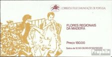 Madeira (Portugal) MH3 (complete issue) unmounted mint / never hinged 1983 clear
