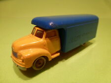 LEGO TRANSPORT  1:87 BEDFORD TRUCK    - GOOD CONDITION