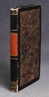 Antikes Buch Nilson Lehre Säulenordnungen Barozzi da Vignola Architektur 1802