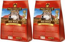 Wolfsblut Red Rock 2 x 15 kg getreidefrei Hundefutter