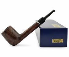 """NEW Briar Wood Tobacco Smoking Pipe """"Lovat B"""", wooden, cooler, ~ 5-1/4"""" (132 mm)"""