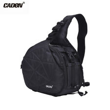 CADEN K2 Professional Camera Bag for DSLR