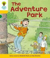 Oxford Reading Tree: Level 5: More Stories C: The Adventure Park 9780198482710