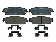For 1998-2004 Chrysler Concorde Brake Pad Set Front AC Delco 56175DS 1999 2000
