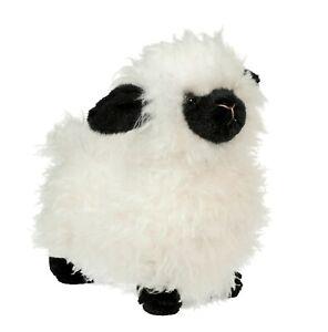 SHILOH the Plush SHEEP Lamb Stuffed Animal - by Douglas Cuddle Toys - #1532
