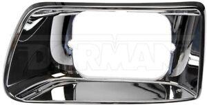 Dorman 889-5406 Heavy Duty Headlight Bezel For 04-08 Kenworth T300