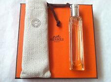 Hermes Hermessence AMBRE NARGUILE Eau de Toilette 15 ml Travel Size .5 EDT New