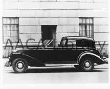 1935 Ford Brewster Town Car, Factory Photo (Ref. # 41939)