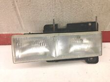 1994 ford ranger headlight w/ bucket ( driver )
