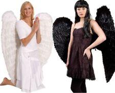 Déguisements costumes noir pour femme ange