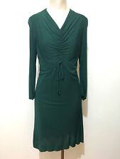 Cult Vintage '70 Woman Dress Evening Party Woman Dress Sz. M - 44