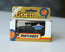 "Matchbox 1930 Model ""A"" Ford, ""City Ford"", in Excellent Condition, 1669"