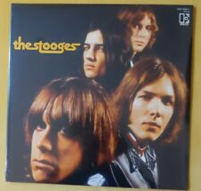 THE STOOGES - THE STOOGES 180g DOUBLE WHITE VINYL NEW SEALED