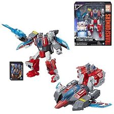 Transformers Generations Titans Return Voyager Broadside & Blunderbuss