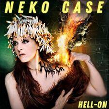 Neko Case - Hell-On [CD]