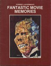 FORREST ACKERMANS FANTASTIC MOVIE MEMORIES ( 1985)
