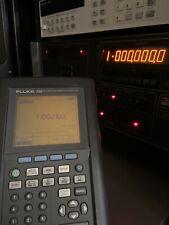Fluke 702 Documenting Process Calibrator Tested Sn 6230806