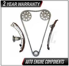 Timing Chain Kit Fits Pontiac Toyota Vibe Celica Corolla 1.8 L 1ZZFE  #TKTY181A