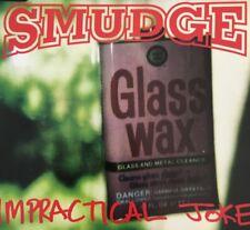 Smudge - Impractical Joke - 5 Track CD EP Single Australia 1993