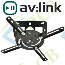 TILTING PROJECTOR/LCD/TFT CEILING MOUNT BRACKET 270° TILT 360° ROTATE 13
