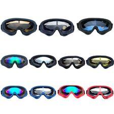 Adult Anti-fog Wind Dust Surfing Jet Ski Snow Snowboard Goggles Sunglass