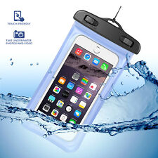 Waterproof AirBag Protection Pouch Case Cover For Apple Iphone 7 Plus & 6s Plus