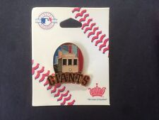 """1 NEW San Francisco Giants """"Trolley Car"""" Pin New MLB Licensed - Bonds Mays Posey"""