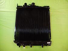 Holden Barina MB MH (1985-1994) 1.3L Manual Cooling Radiator