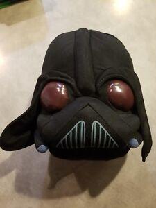Star Wars Angry Birds Darth Vader Plush