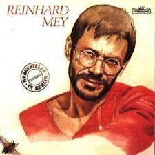 """REINHARD MEY """"HERGESTELLT IN BERLIN"""" CD NEUWARE"""