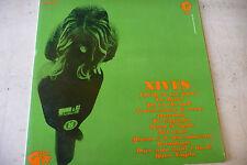 "NIVES""OMONIMO 1968-disco 33 giri MGM Italy 1968"" RARISSIMO"