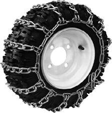 Schneeketten 20x10.00-8 für Traktor Rasentraktor